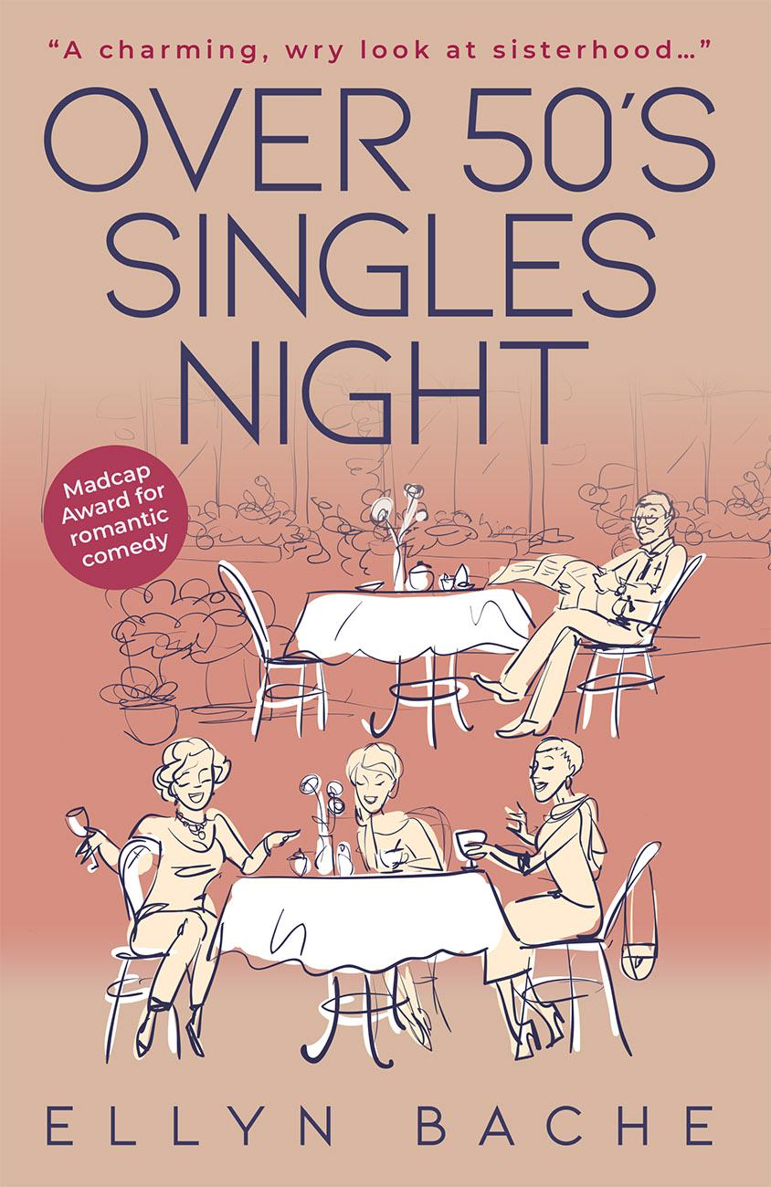 Image for OVER 50'S SINGLES NIGHT