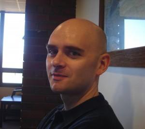 Christopher M. Cevasco