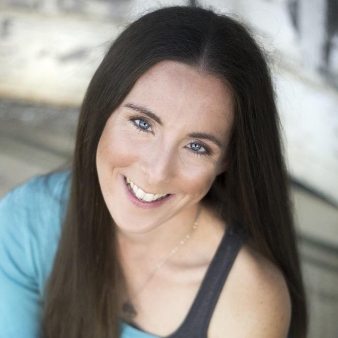 Laura Holt