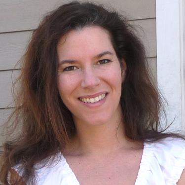 Nicole Seitz