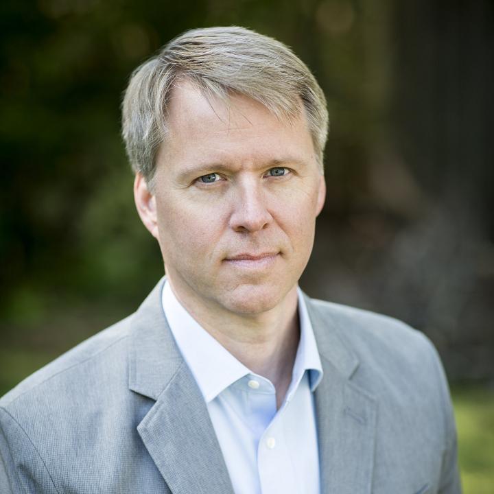 Phillip Lewis