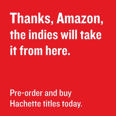 Preorder Hachette