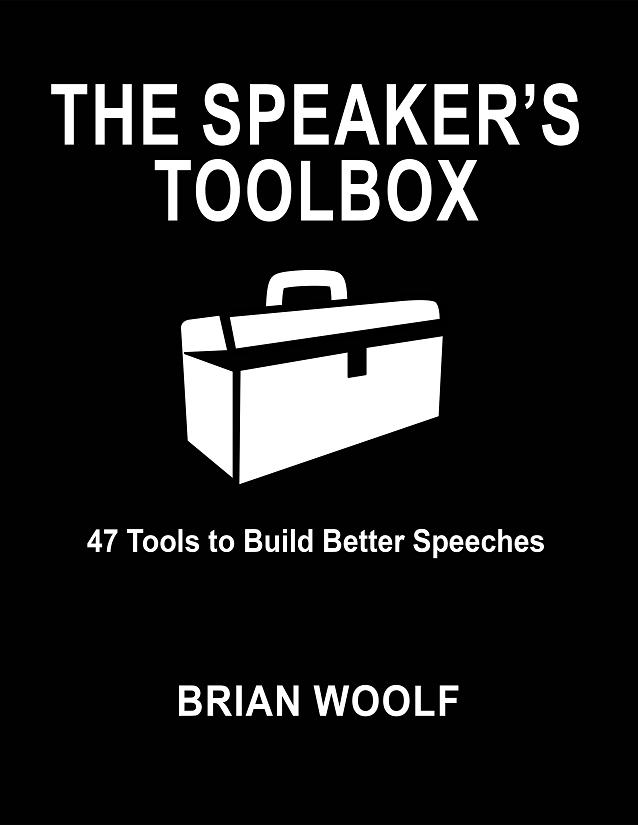 The Speaker's Toolbox